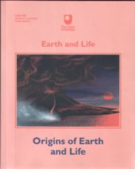 origin of earth and life